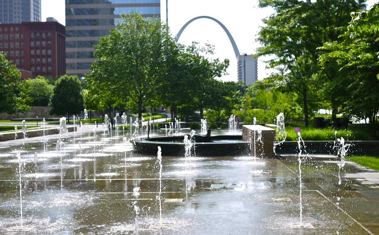 Free Things To Do In St Louis National Foundation For