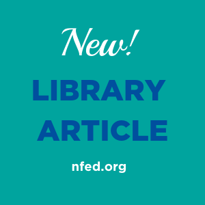 New library article on Nasal Irrigations