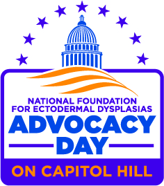 Day on the Hill | National Foundation for Ectodermal Dysplasias